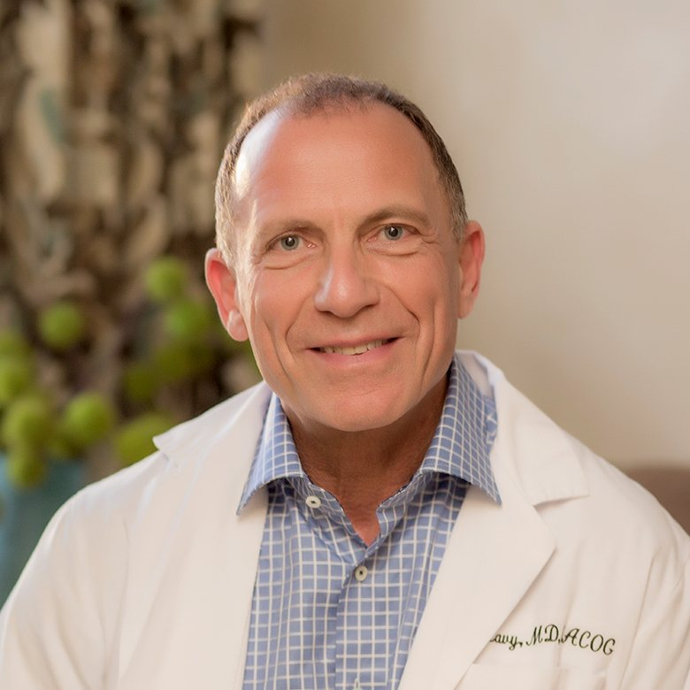 Gad Lavy, M.D., F.A.C.O.G at New England Fertility