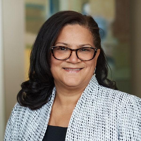 Helen Hernandez at New England Fertility