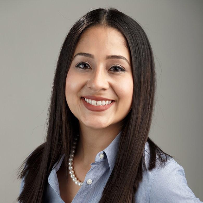 Linda Acevedo, Practice Manager at New England Fertility