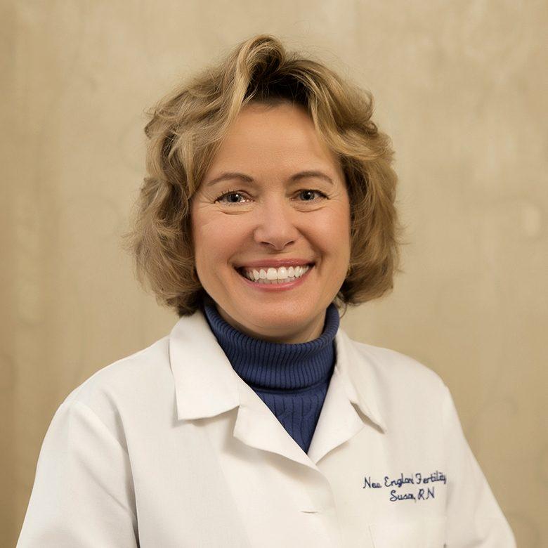 Susan Kornitsky, RN at New England Fertility