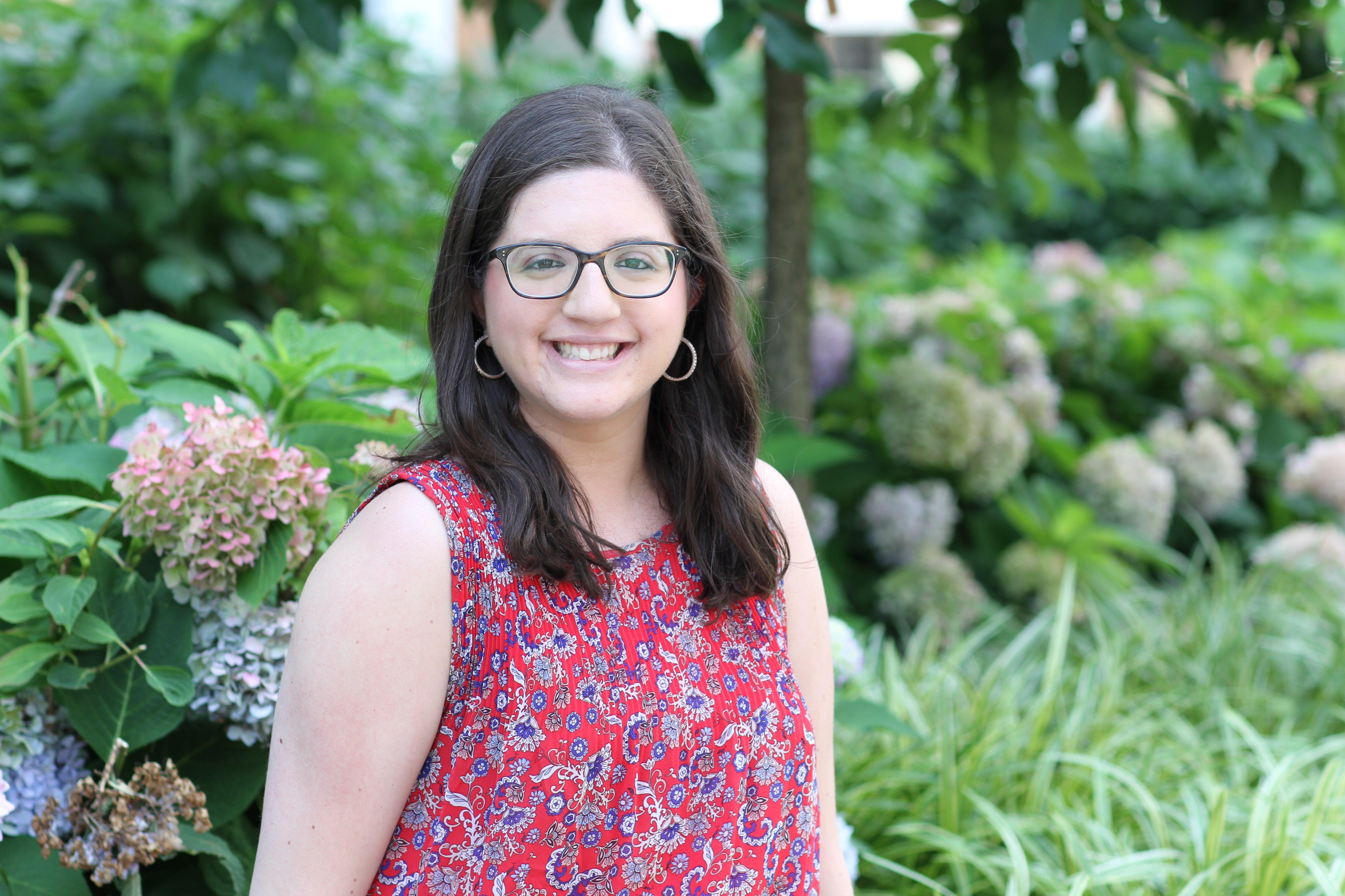 Alyssa Baron, LMSW at New England Fertility