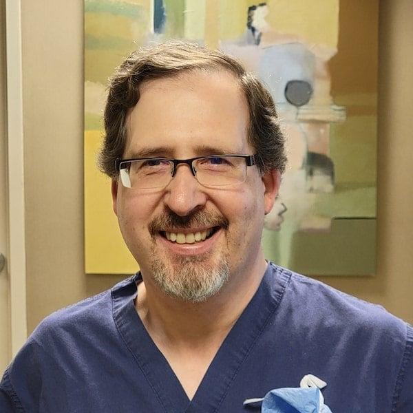 Andrew Fusina at New England Fertility