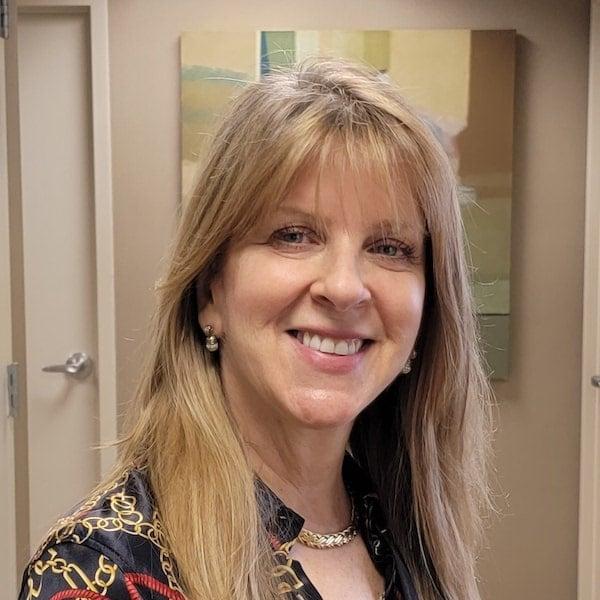 Sharon Brooks at New England Fertility