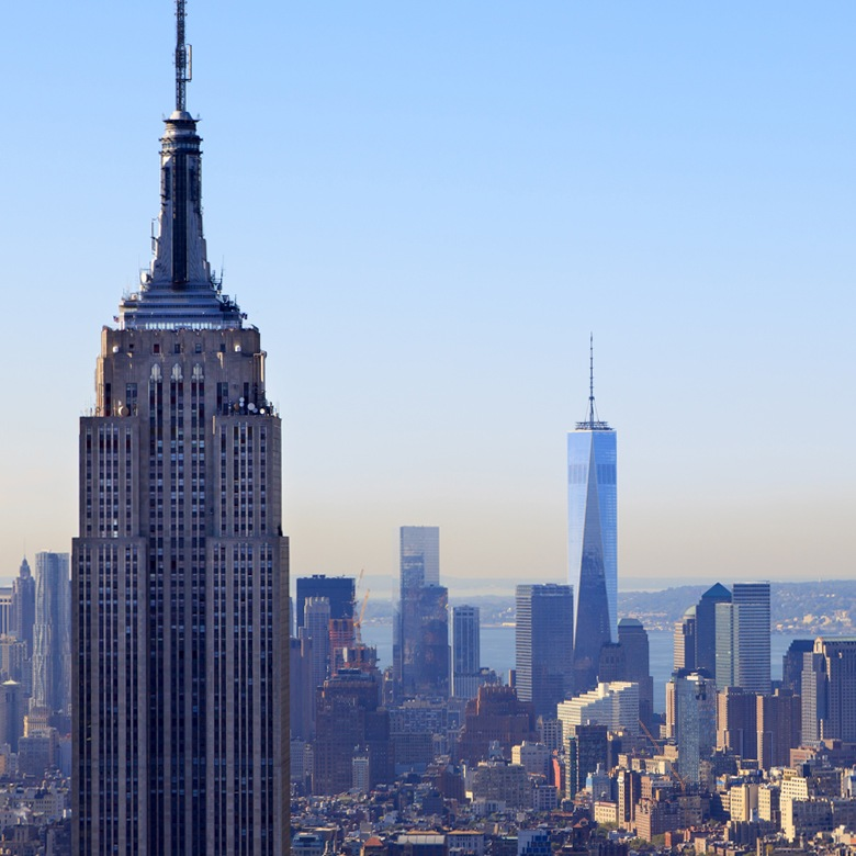 Visiting New York City at New England Fertility